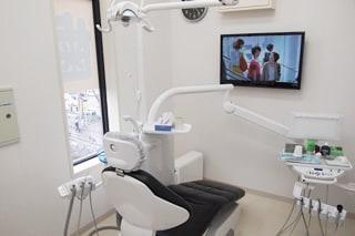 きたならエキ歯科photo